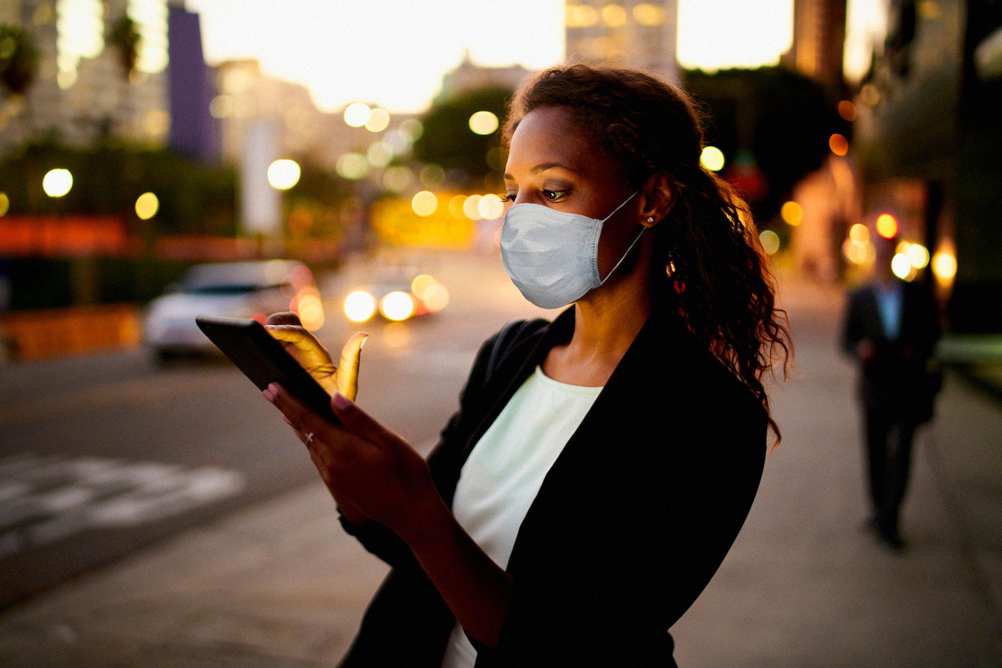 Gen Z Mobile Pandemic